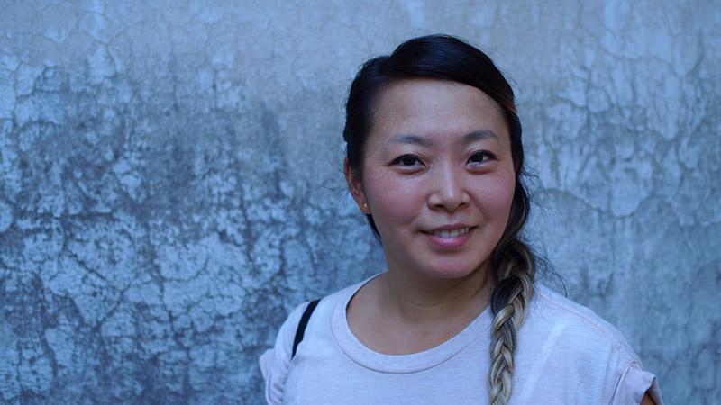 Haena Kang