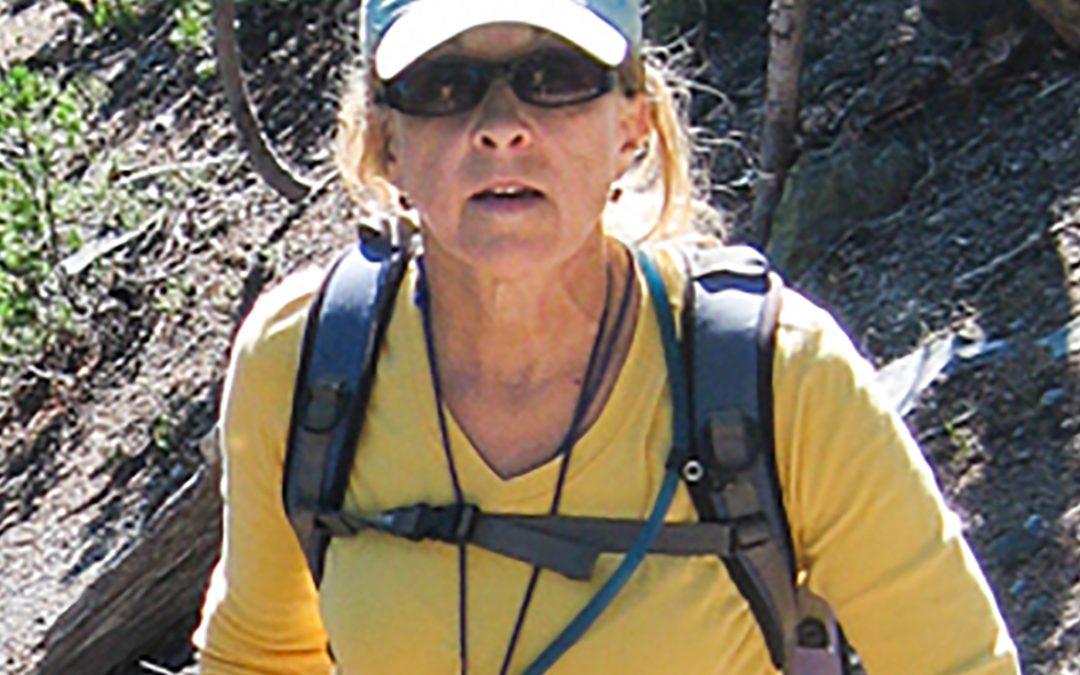 Barbara Hudin
