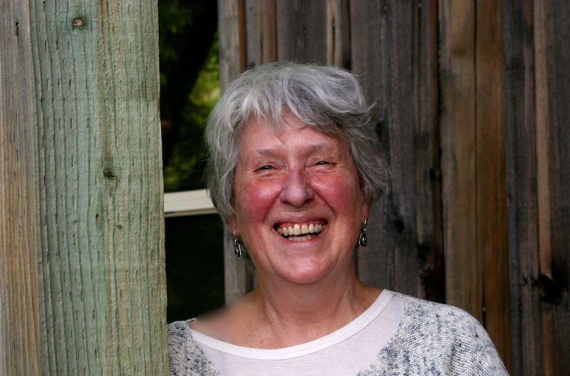 Featured Resident: Marilyn Robert