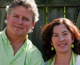 Finding Refuge: Richard Wilhelm and Sue Arbuthnot