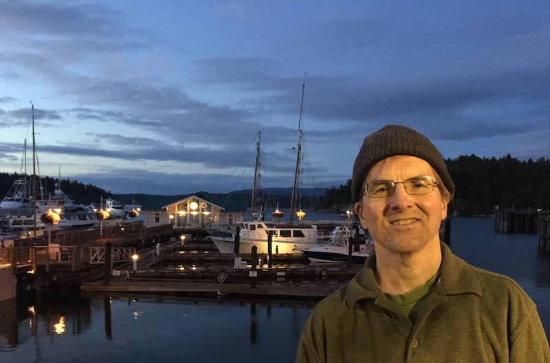 Fishing and Ecopoetics: Scott T. Starbuck