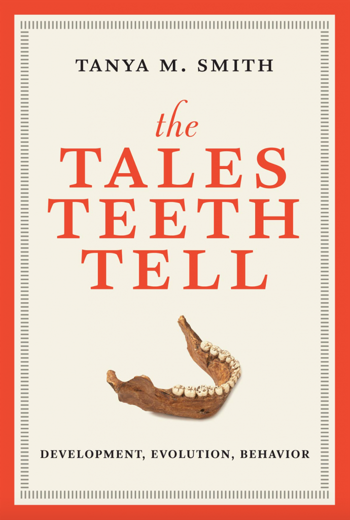 Tales Teeth Tell - Tonya Smith