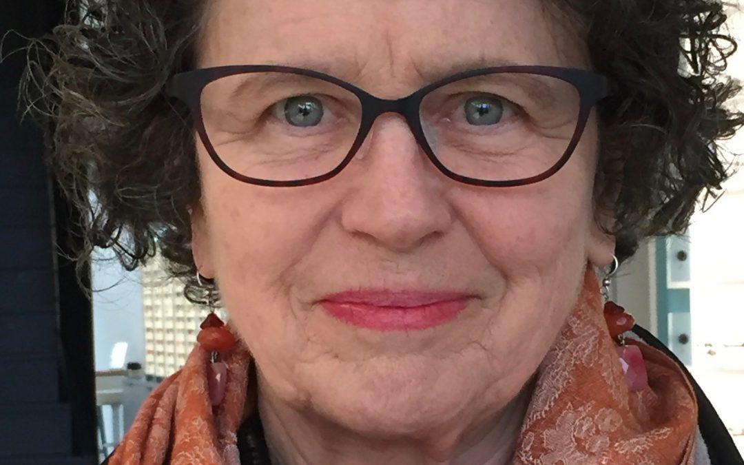 Colleen Hayward