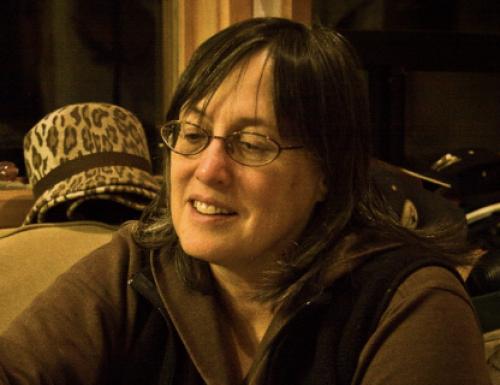 Diana Hartel