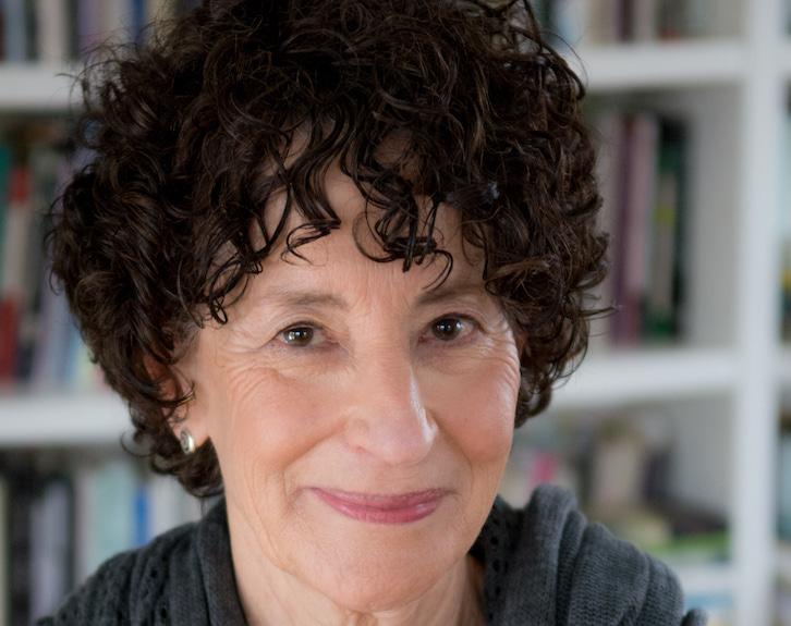 Pure Joy: Barbara Rockman