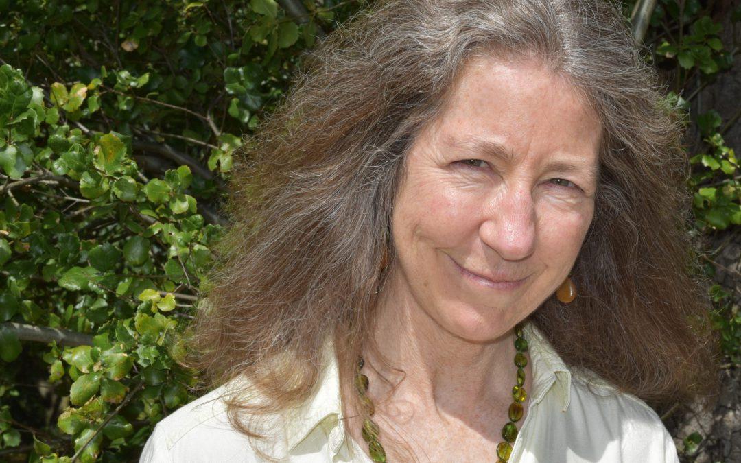 Susan Charnley