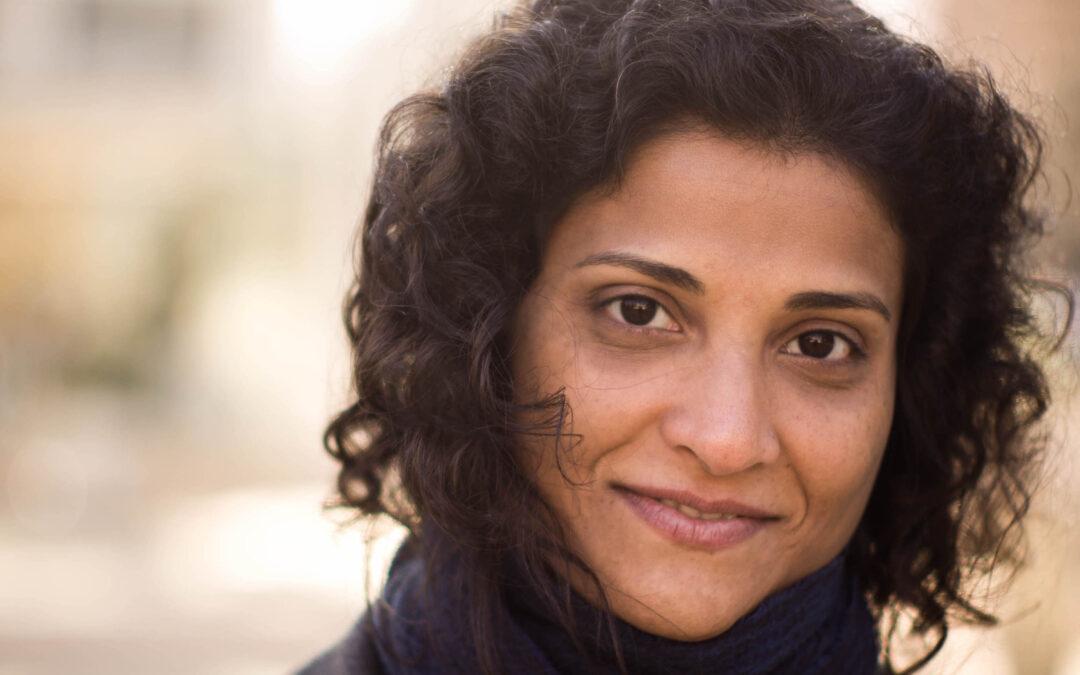 Shilpa Sunthankar